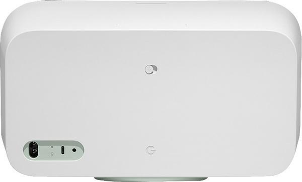 Google Home Max White