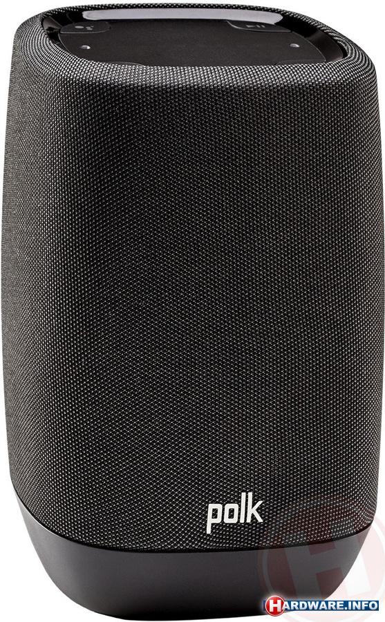 Polk Audio Assist Voice Black