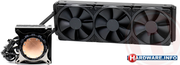 Asus RoG Ryujin Performance 360mm