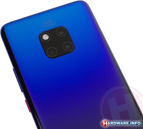 Huawei Mate 20 Pro Purple
