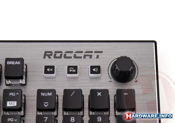 Roccat Vulcan 120 AIMO