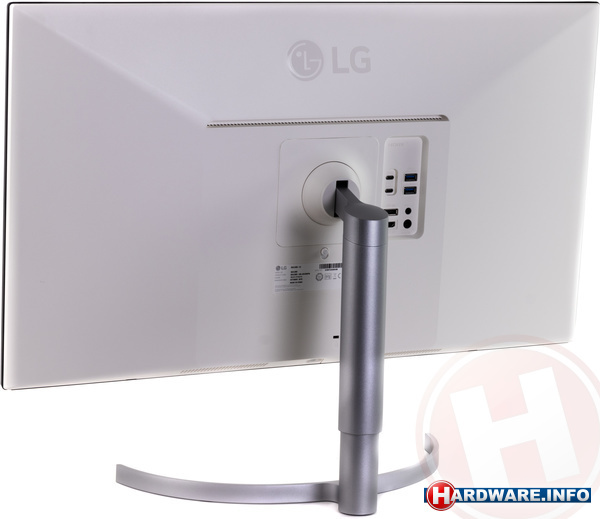 LG 32UL950-W