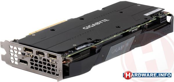 Gigabyte GeForce RTX 2060 Gaming OC Pro 6GB