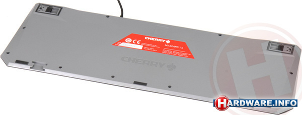 Cherry MX Board 1.0