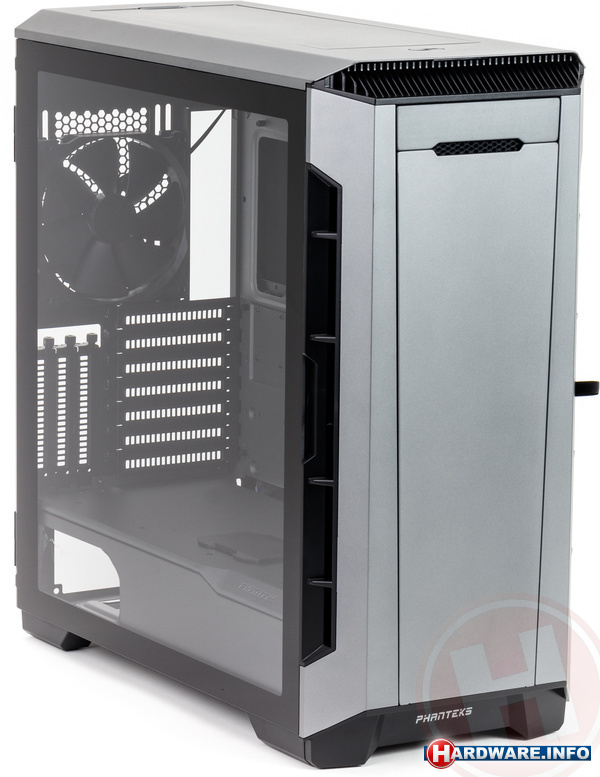 Phanteks Eclipse P600S Window Grey