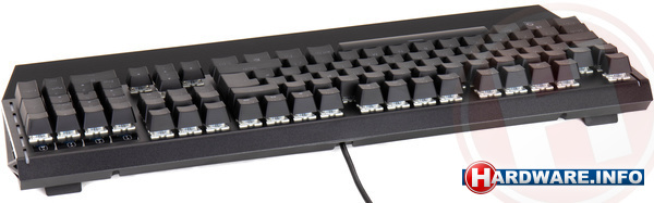 Sandberg Firestorm Mechanical Keyboard