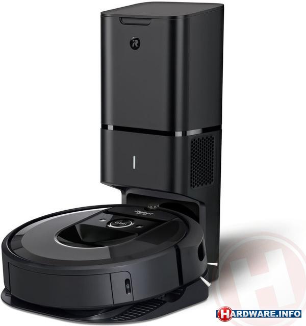 iRobot Roomba i7+ (i7558)