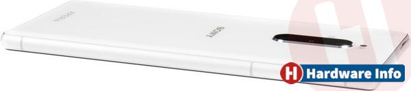 Sony Xperia 1 White