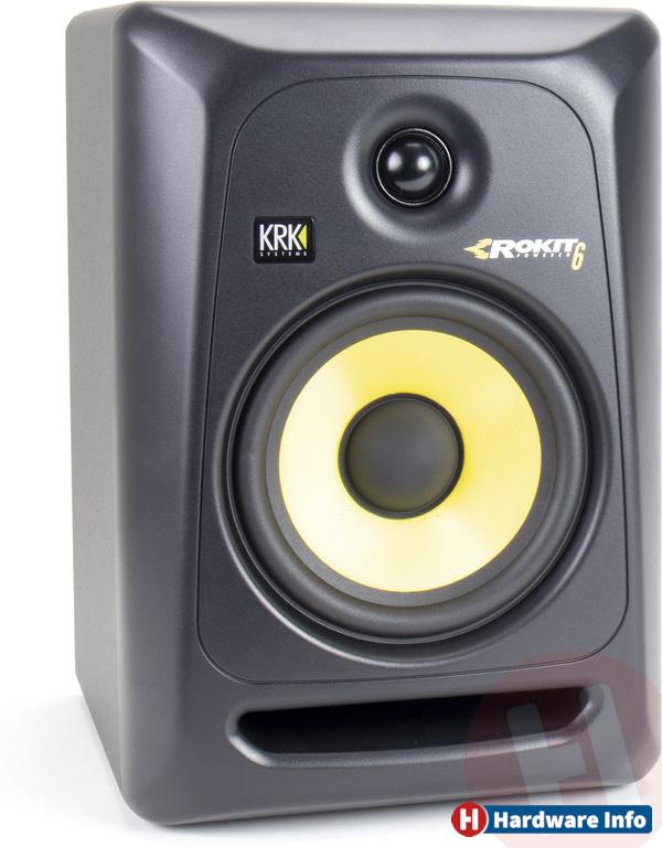 KRK RP6 G3