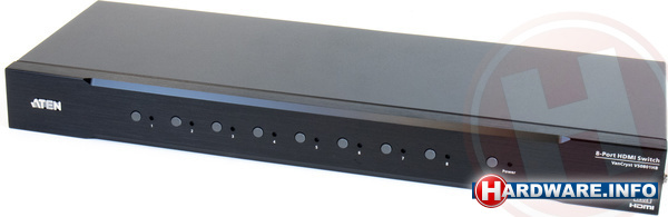 Aten VS0801HB 8-Port True 4K HDMI Switch