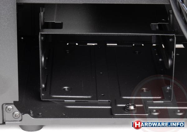 Cooler Master Masterbox NR400