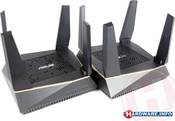 Eerste 802 11ax roundup: 7 WiFi 6 routers getest - Hardware Info