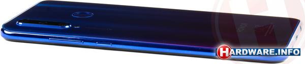 Honor 20 Lite 128GB Blue