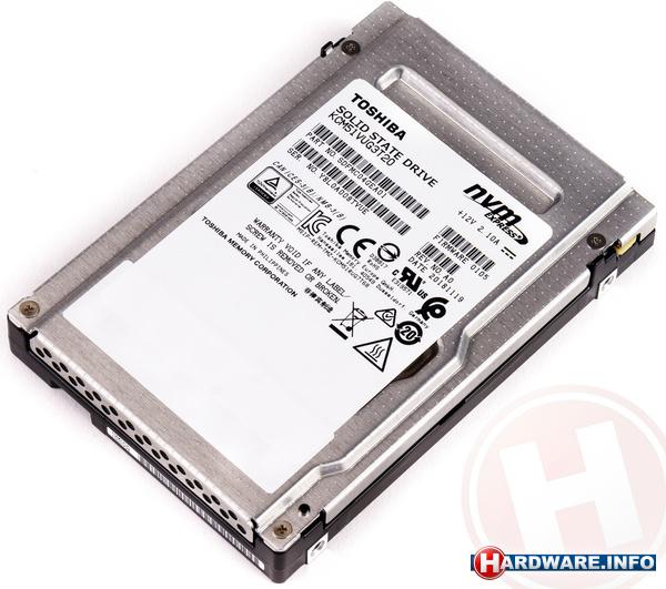Toshiba CM5-V 3.2TB