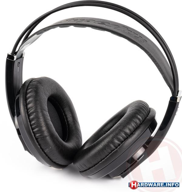 Superlux HD681EVO Black