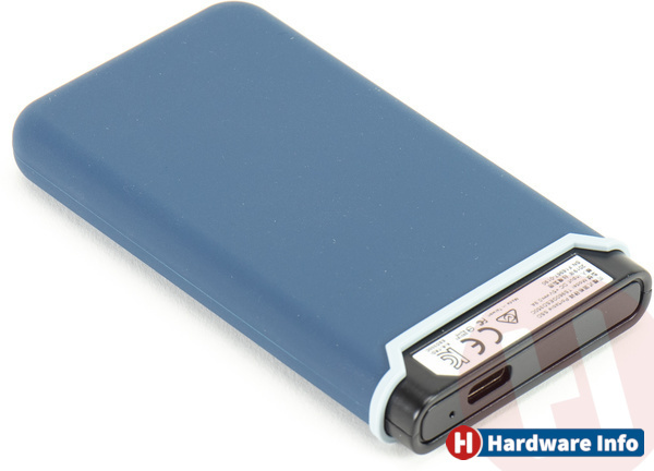 Transcend ESD350C 960GB Blue
