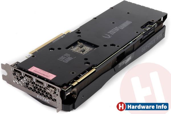 Zotac GeForce RTX 2070 Super AMP! Extreme 8GB