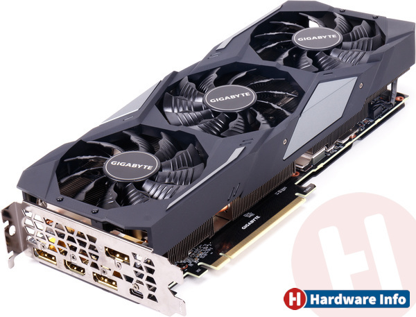 Gigabyte GeForce RTX 2080 Super Gaming OC 8GB