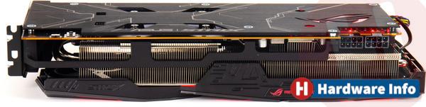 Asus RoG Radeon RX 5700 XT Strix OC Gaming 8GB