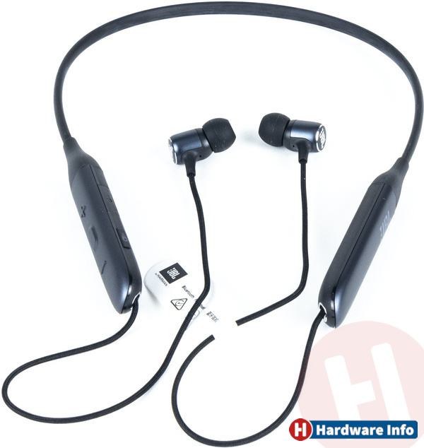 JBL Live 220BT In-Ear Black