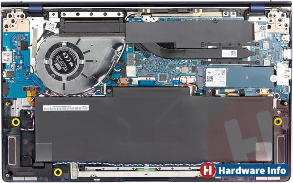 Asus Zenbook 14 UX434FL-AI017T