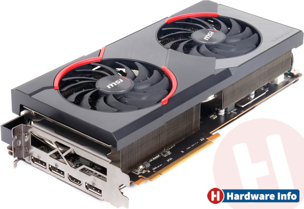 MSI Radeon RX 5700 XT Gaming X 8GB