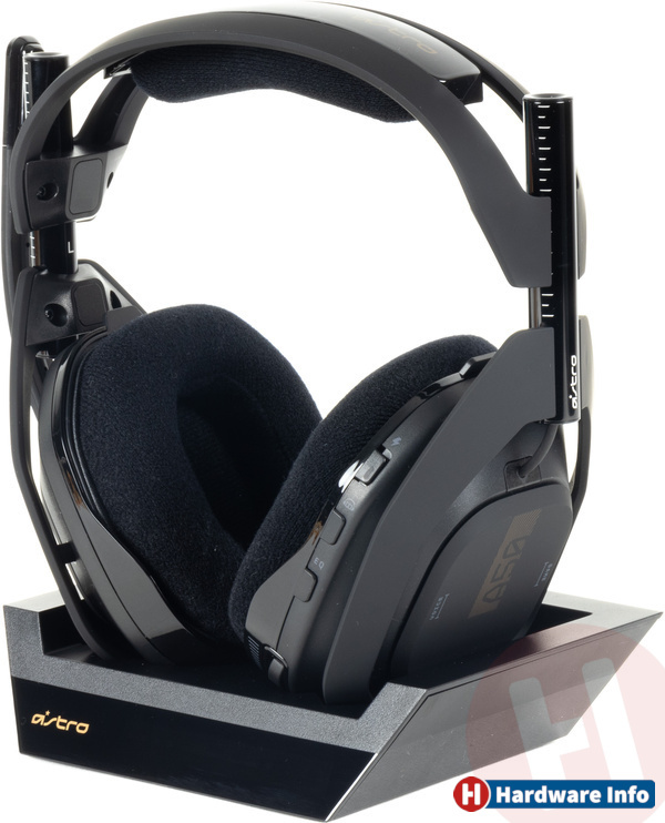 Astro Gaming A50 Wireless + Base Station Xbox One