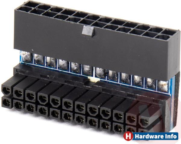 No-name ATX 24-pins adapter