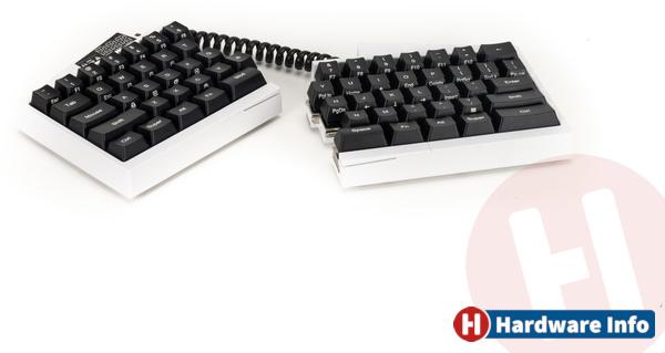 Ultimate Gadget Laboratories  Ultimate Hacking Keyboard UHK 60