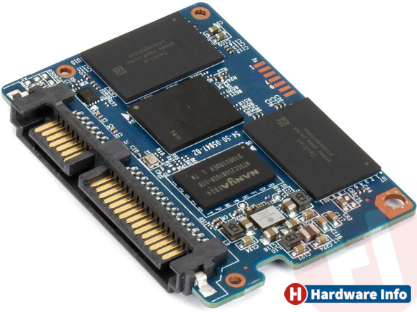 Western Digital Red SA500 1TB