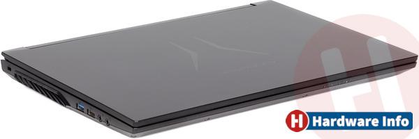 Medion Erazer P15805 (30027371)