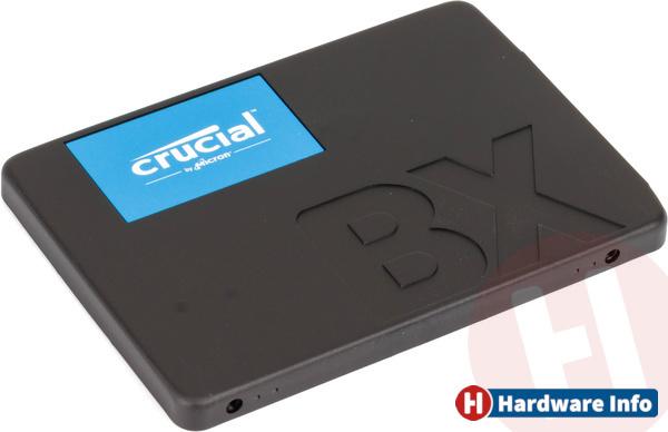 Crucial BX500 1TB