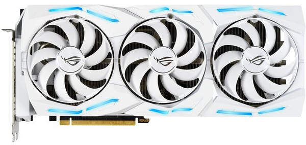 Asus RoG GeForce RTX 2080 Ti Strix White OC 11GB