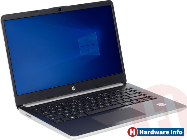 HP 14s-dq1733nd (8RS61EA)