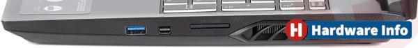 Medion Erazer P15805 (MD63400)