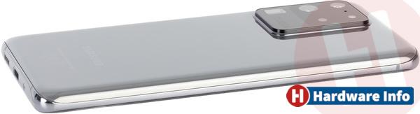 Samsung Galaxy S20 Ultra 5G 128GB Grey