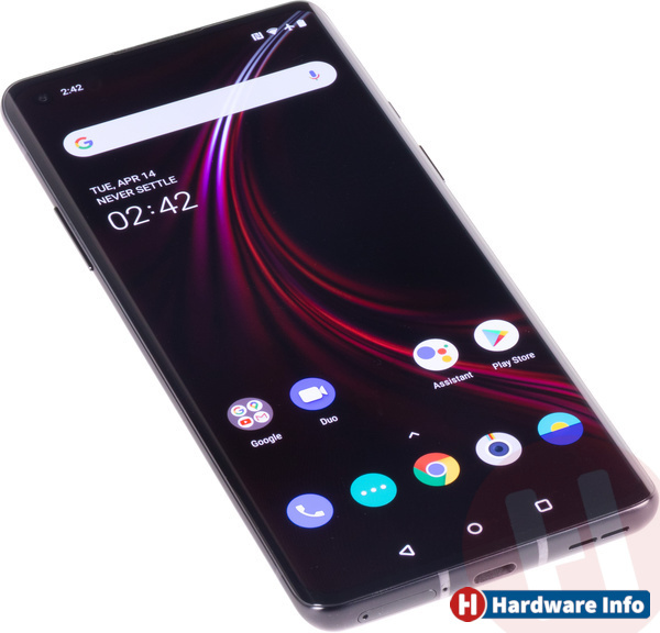 OnePlus 8 128GB Black