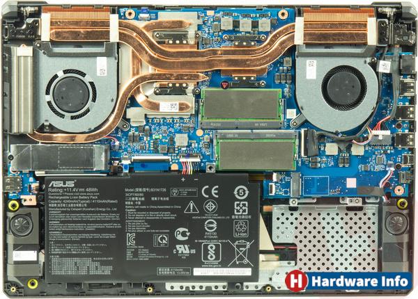 Asus TUF Gaming FX506IV-BQ123T