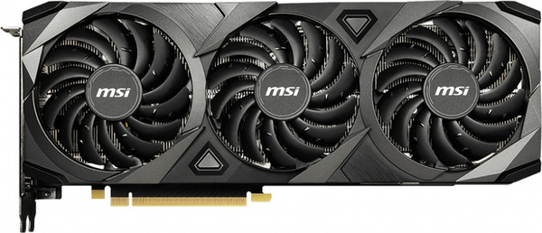 MSI GeForce RTX 3080 Ventus 3X OC 10GB