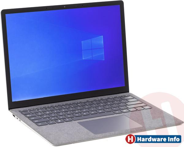 Microsoft Surface Laptop 4 (5PB-00009)