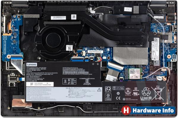 Lenovo IdeaPad Flex 5 15ALC05 (82HV001QMH)