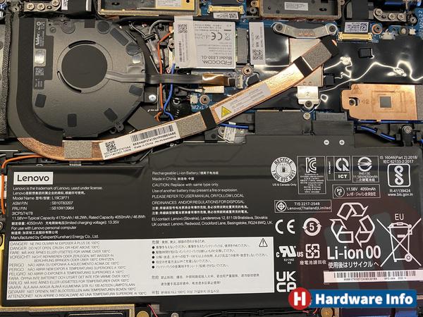 Lenovo ThinkPad X1 Nano Gen 1 (20UN002UMH)