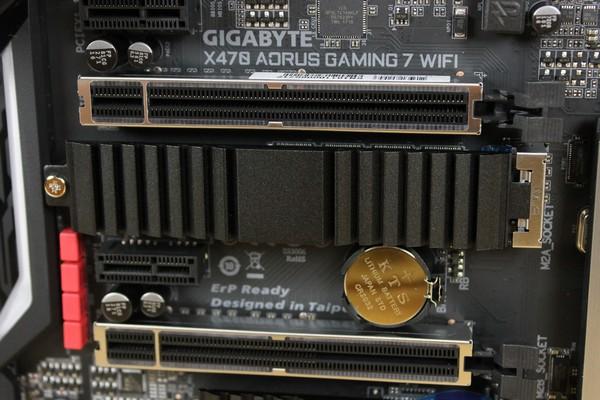 Gigabyte X470 Aorus Gaming 7 WiFi productervaring door Rooieduvel